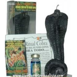 Ritual Cobra Negra