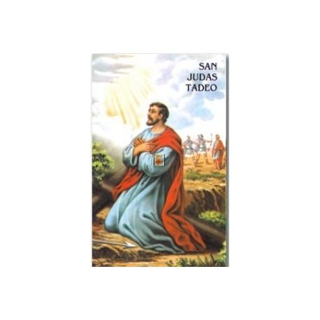 SAN JUDAS TADEO (TRABAJO)