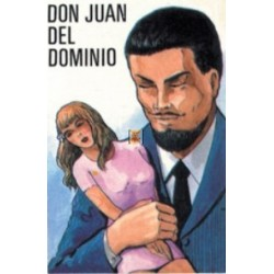 DON JUAN DEL DOMINIO