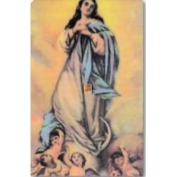VIRGEN MARIA (OXUN)