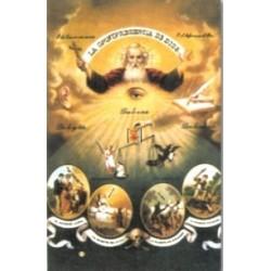 LA OMNIPRESENCIA DE DIOS