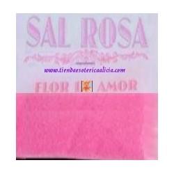 SAL ROSA O FLOR DE AMOR