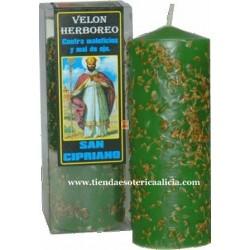 SAN CIPRIANO VELON HERBOREO