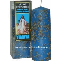 YEMANYA VELONES HERBOREOS