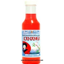 KANANGA AGUAS DE 120 Ml.