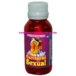ACEITE EXITANTE SEXUAL