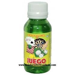 ACEITE JUEGO
