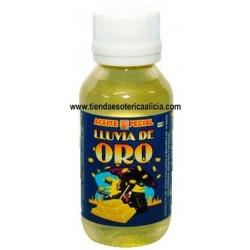 ACEITE LLUVIA DE ORO