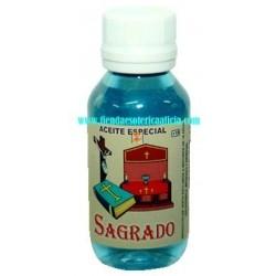 ACEITE SAGRADO