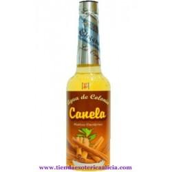 AGUA DE CANELA 221ml