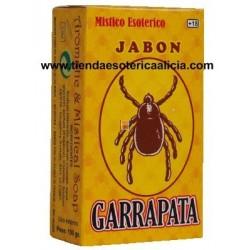 JABON GARRAPATA