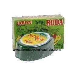 JABON RUDA