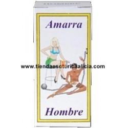 EXTRACTO AMARRA HOMBRE
