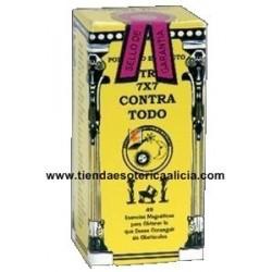 EXTRACTO ASTRAL 7X7 CONTRA TODO