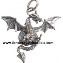Dragon de fuego