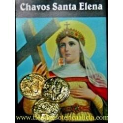 CHAVOS DE SANTA ELENA