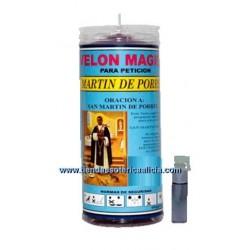 VELON SAN MARTIN DE PORRES