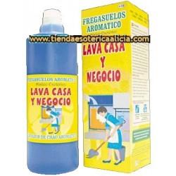 FREGASUELOS LIMPIA CASA-NEGOCIO