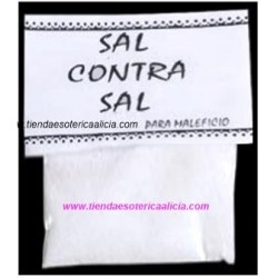 SAL CONTRA SAL