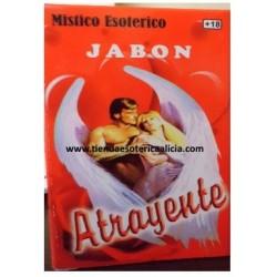 JABON ATRAYENTE SEXUAL