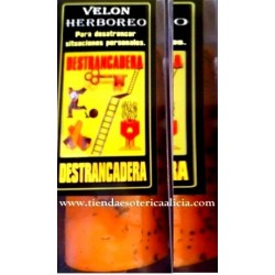 DESTRANCADERA VELON HERBOREO