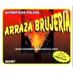POLVO BRASIL APROXIMAÇAO