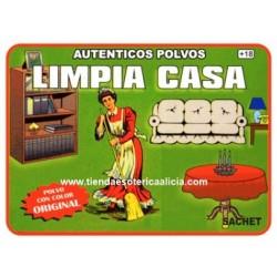 POLVO LIMPIA CASA