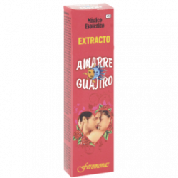 EXTRACTOS FEROMONAS ROLLON  AMARRE GUAJIRO