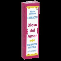 EXTRACTOS FEROMONAS ROLLON DIOSA DEL AMOR