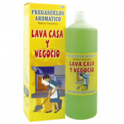FREGASUELO LIMPIA CASA Y NEGOCIO