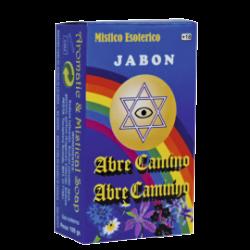 JABON ABRE CAMINO