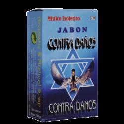 JABON JABON CONTRA DAÑOS