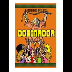 POLVO DOMINADOR O DEL REY SALOMON