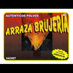 POLVO ESPECIAL ARRAZA BRUJERIA