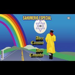 SAHUMERIO