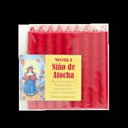 NOVENARIO NIÑO DE ATOCHA