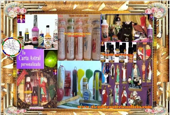 tienda esoterica ventas online